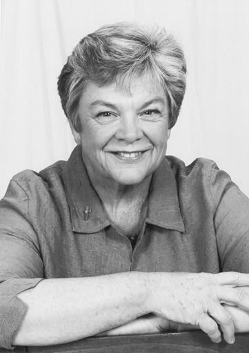 Patricia Fresen