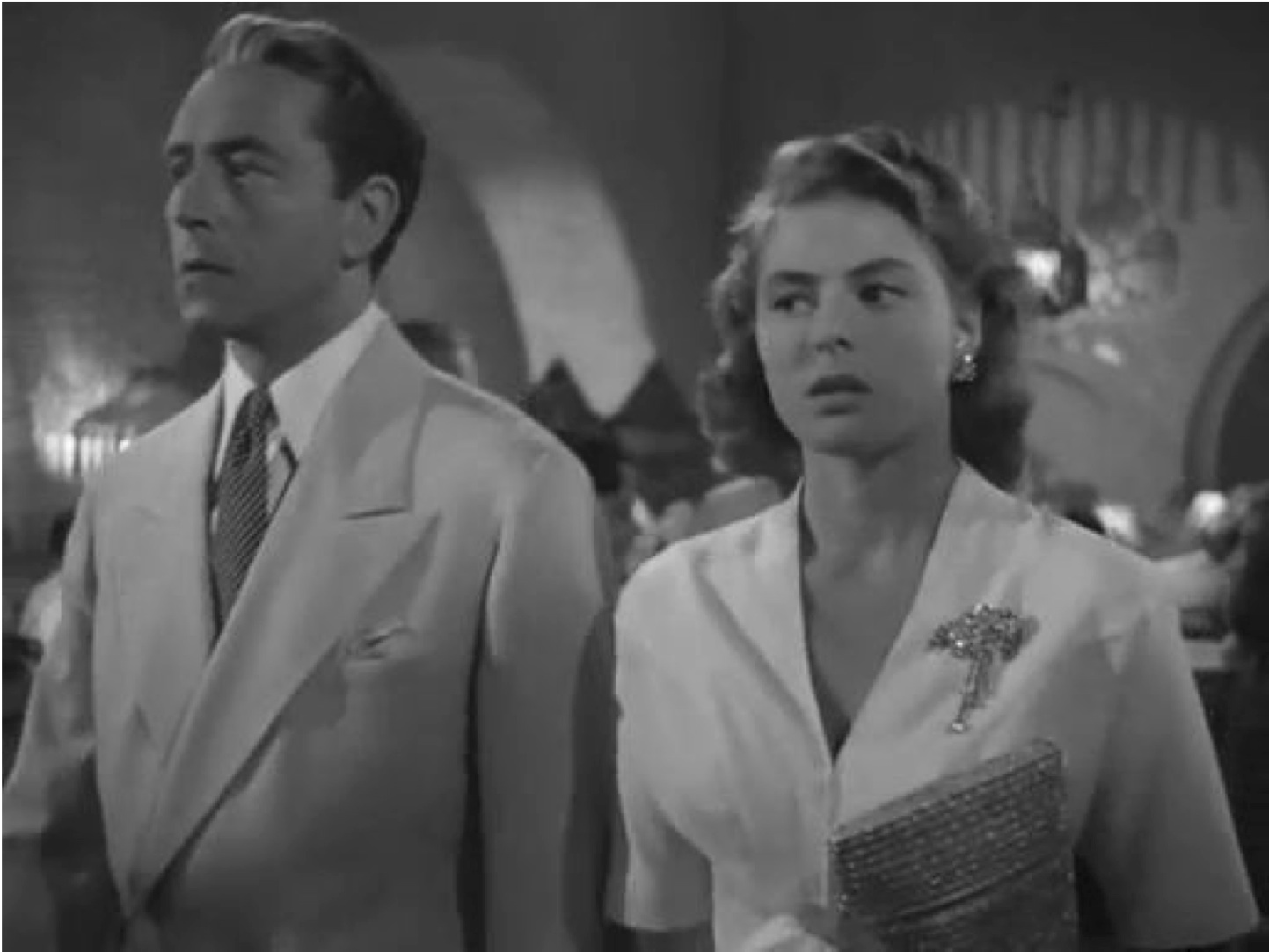 Film Three-Quarterly: Casablanca (1942)