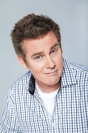 Brian Regan Jerry Metellus