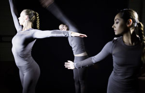"""""""We Are Made of Stars,"""" a new dance piece by Weslie Ching, will be shown at """"CRIT 001."""" Arna Bajraktarevic photos"""