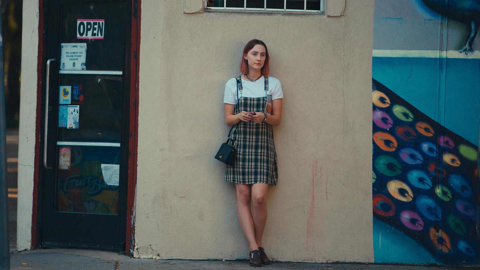 Lady Bird, 2017 – ★★★½